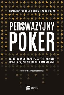 Perswazyjny poker - ebook/epub