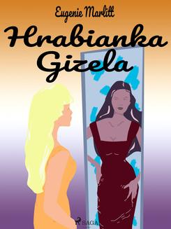 Hrabianka Gizela - ebook/epub