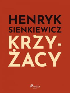 Krzyżacy - ebook/epub