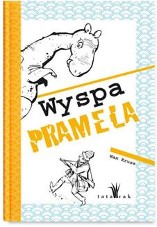 Wyspa Pramela - ebook/epub