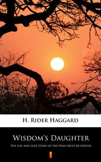 Wisdom's Daughter - ebook/epub