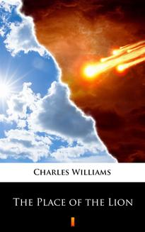The Place of the Lion - ebook/epub