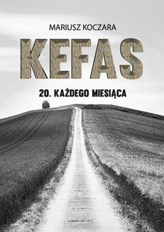 Kefas - ebook/epub