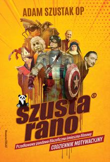 Szusta rano - ebook/pdf