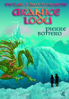 Granice lodu - ebook/epub
