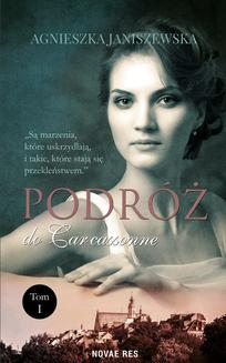 Podróż do Carcassonne. Tom I - ebook/epub