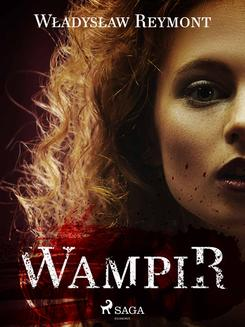 Wampir - ebook/epub