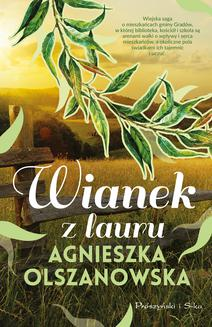 Wianek z lauru - ebook/epub