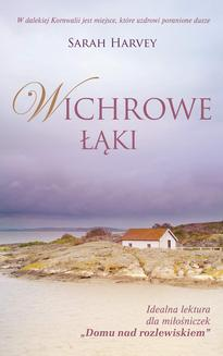 Wichrowe łąki - ebook/epub