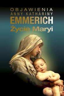 Życie Maryi - ebook/epub