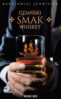 Gdański smak whiskey - ebook/epub