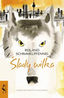 Ślady wilka - ebook/epub