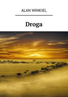 Droga - ebook/epub