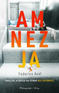 Amnezja - ebook/epub