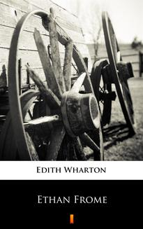 Ethan Frome - ebook/epub