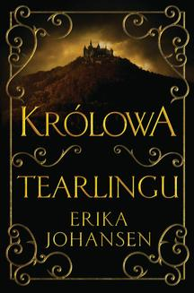 Królowa Tearlingu - ebook/epub