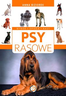 Psy rasowe - ebook/pdf