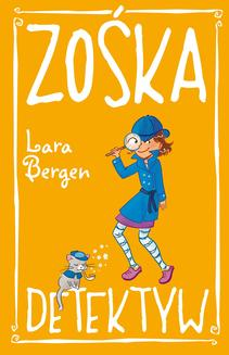 Zośka Detektyw - ebook/epub