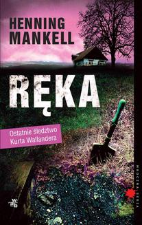 Ręka - ebook/epub