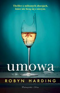 Umowa - ebook/epub