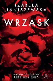 Wrzask - ebook/epub