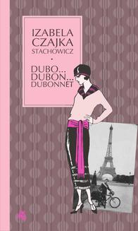 Dubo... Dubon... Dubonnet - ebook/epub