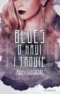 Blues o krwi i trawie - ebook/pdf