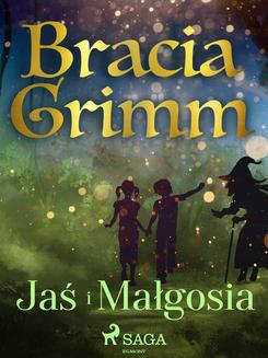 Jaś i Małgosia - ebook/epub