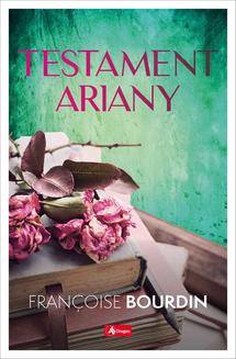 Testament Ariany - ebook/epub