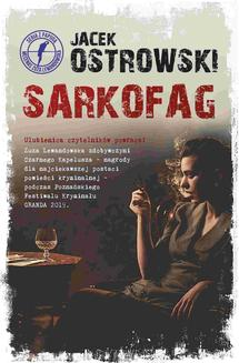 Sarkofag - ebook/epub