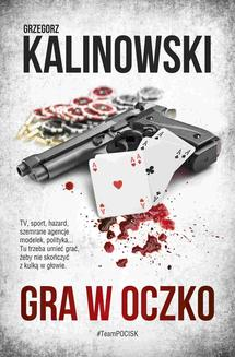 Gra w oczko - ebook/epub