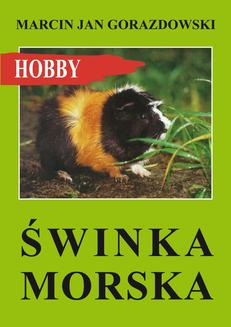 Świnka morska - ebook/epub