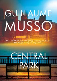 Central park - ebook/epub