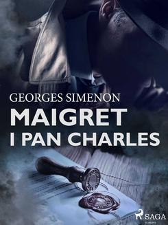Maigret i pan Charles - ebook/epub