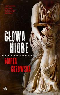 Głowa Niobe - ebook/epub