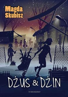 Dżus & Dżin - ebook/epub