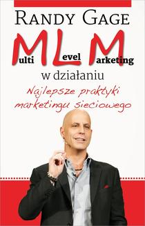 Multi Level Marketing w działaniu - ebook/epub