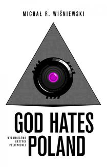 God Hates Poland - ebook/epub