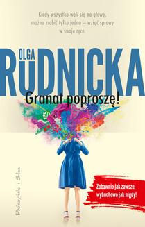 Granat poproszę - ebook/epub
