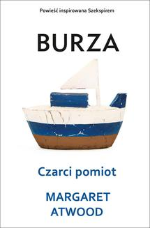 Burza. Czarci pomiot - ebook/epub