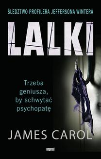 Lalki. Śledztwo profilera Jeffersona Wintera - ebook/epub - DWLI14127