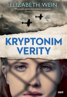Kryptonim Verity - ebook/epub