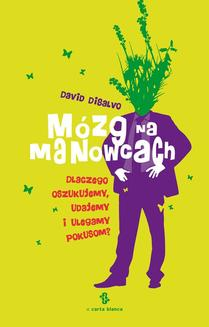 Mózg na manowcach - ebook/epub