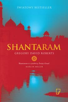 Shantaram - ebook/epub