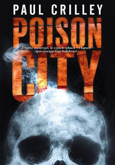 Poison City - ebook/epub