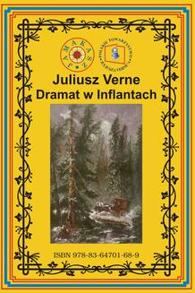 Dramat w Inflantach - ebook/epub