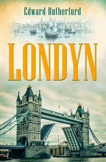 Londyn - ebook/epub
