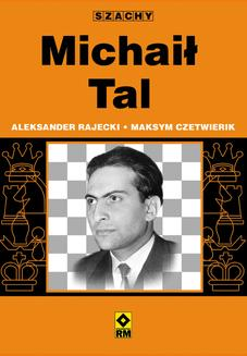 Michaił Tal - ebook/epub