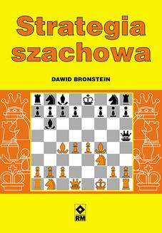 Strategia szachowa - ebook/epub