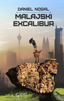Malajski Excalibur - ebook/epub